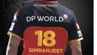 IPL 2020: Why RCB Captain Virat Kohli Changed His Name to Simranjeet Singh on Twitter?