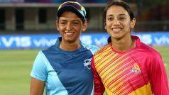 महिला टी20 चैलेंजर्स सीरीज की तारीखों का हुआ ऐलान, नहीं खेल पाएंगे AUS-ENG के खिलाड़ी