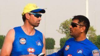 IPL 2020: MS Dhoni के लंबे ब्रेक के बाद वापसी को लेकर CSK के कोच फ्लेमिंग ने दिया बड़ा बयान