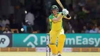 Eng vs aus steve smith passed concussion test will be part of 2nd odi against england 4139562