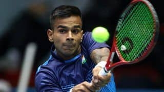 US Open 2020: Sumit Nagal Exits in 2nd Round After Losing to Dominic Thiem