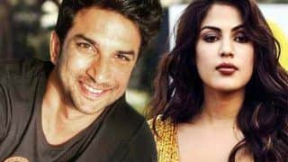 Sushant Singh Rajput's Sisters Issue Rejoinder To Rhea Chakraborty, Says 'FIR To Wreak Vengeance'