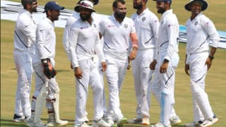 Indian selectors to pick 23 25 member squad expected or australia tour 4132972
