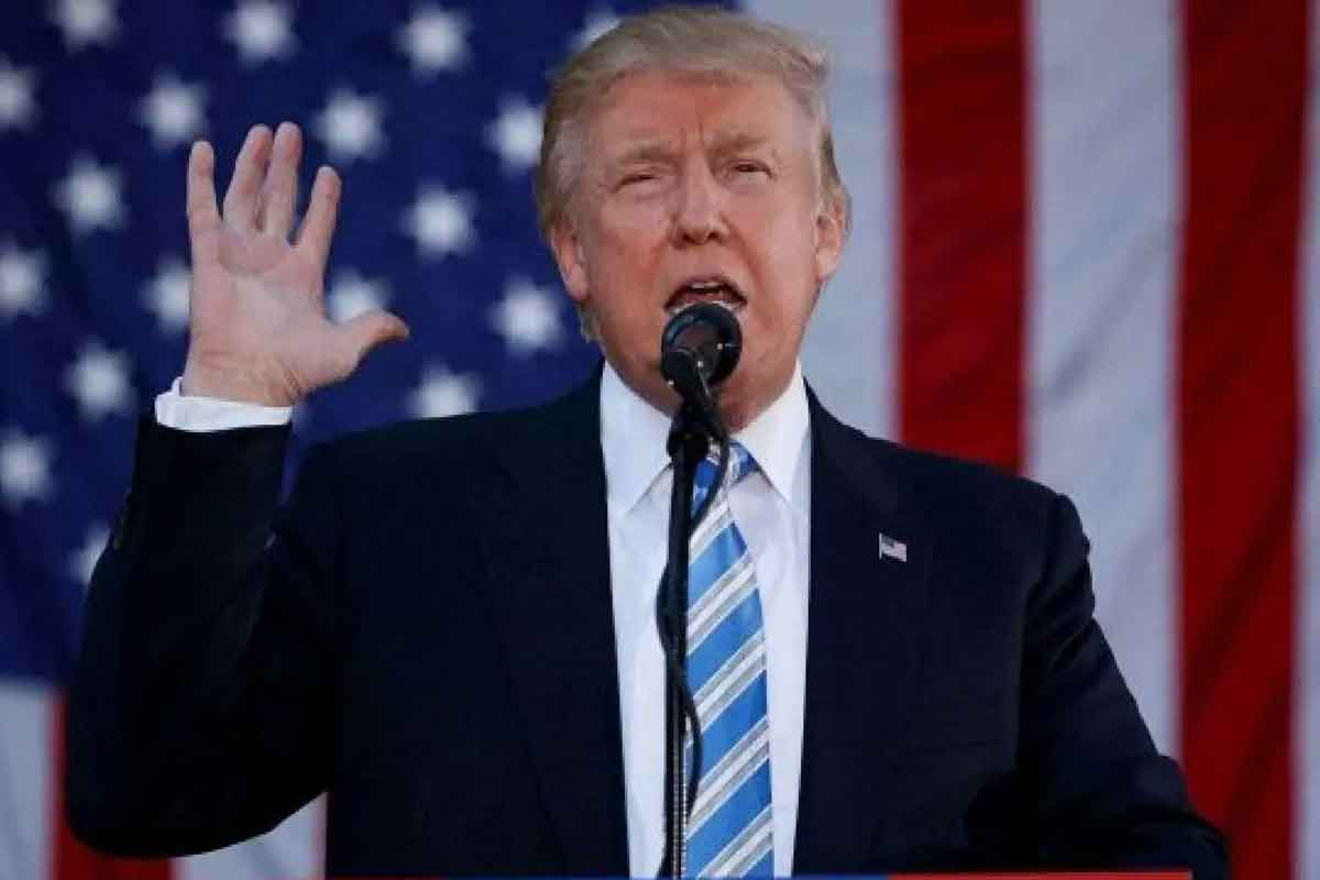 Trumps Return Spend Christmas At White House 2020 US Election 2020: President Trump Can Return to 'Public
