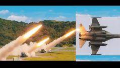 ड्रैगन की हिमाकत! चीन ने ताइवानी क्षेत्र में उड़ाए लड़ाकू विमान, इसी देश में मौजूद हैं अमेरिकी दूत