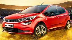 Tata Altroz Diesel Price Cut: डीजल इंजन वाली Tata Altroz हुई सस्ती, जानें नए दाम