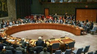 Amid UNGA Meetings, G4 Nations Demand 'Urgency' in Reform of UN Security Council
