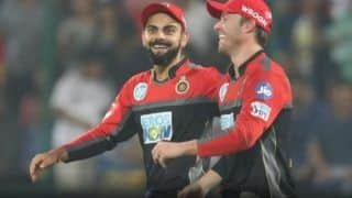 Ipl 2020 news today ab de villiers and i believe that we can get success in this season says virat kohli 4134667