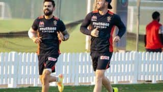 'Everyone Looking in Great Shape': Kohli Happy With RCB Camp's Fitness Ahead of IPL 2020