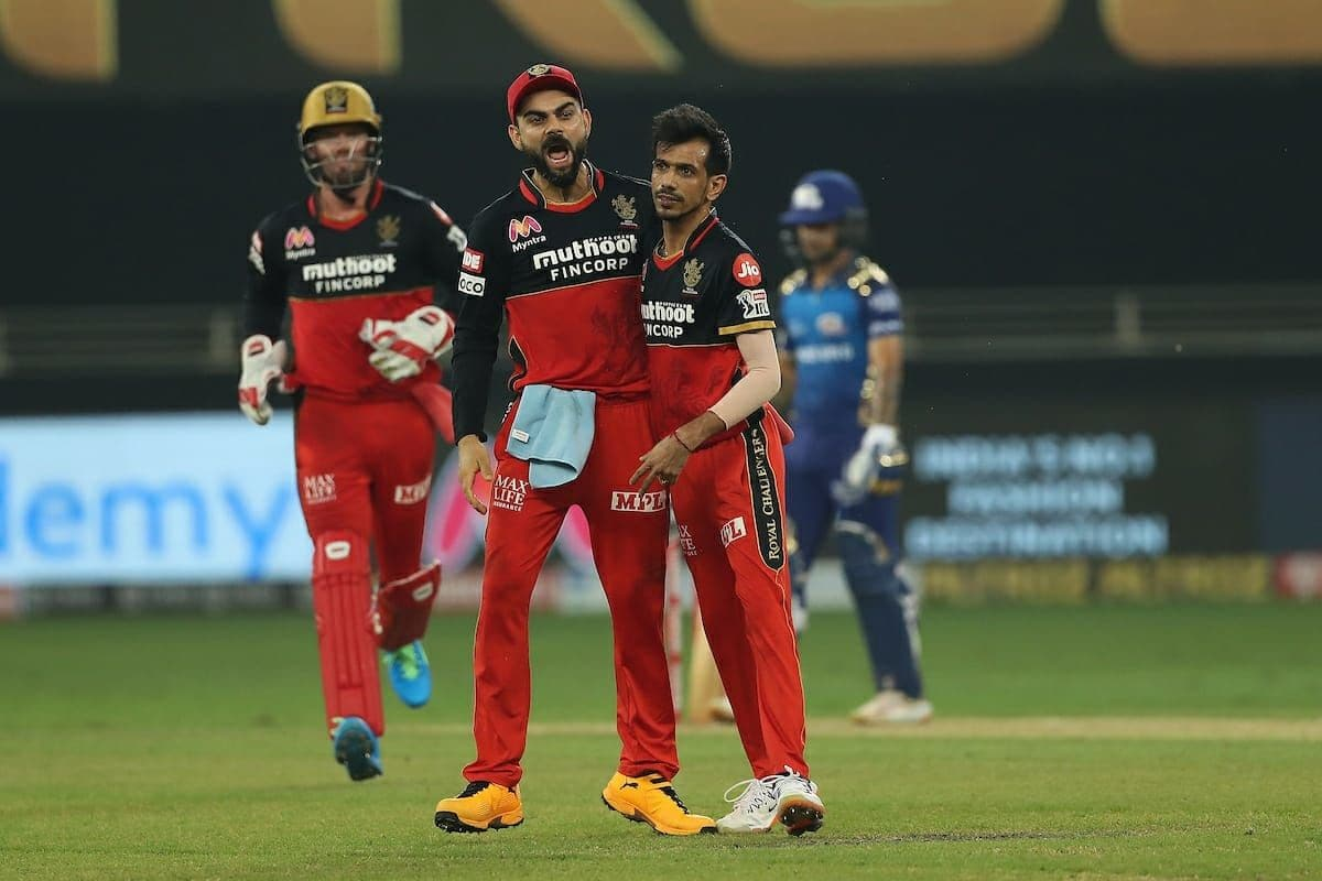 IPL 2020 Points Table Latest Update RCB vs MI, Match 10: Virat Kohli-led Royal Challengers Bangalore Move to 3rd Spot After Beating Mumbai Indians in Super Over in Dubai | IPL 2020