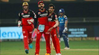 मुंबई के खिलाफ Super Over में मिली जीत के बाद कप्तान विराट कोहली ने RCB की फील्डिंग को लेकर दिया बड़ा बयान