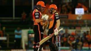 Ipl 2020 Sunrisers Hyderabad preview david warner jonny bairstow will look for another great season 4139392