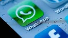 WhatsApp Messages Privacy: अगर व्हाट्सऐप का करते हैं यूज तो दें ध्यान, मैसेज प्राइवेसी को लेकर कंपनी ने दिया ये बयान