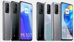 Xiaomi Mi 10T, Mi 10T Pro: Xiaomi ला रही Mi 10T सीरीज स्मार्टफोन, मिलेगा 108 मेगापिक्सल कैमरा