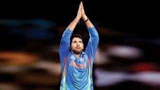 Yuvraj singh decide to come back from retirement write latter to bcci chief sourav ganguly 4136641