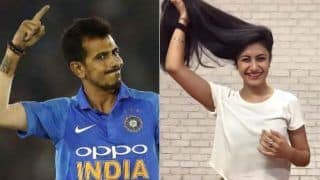 Yuzvendra chahal responds to dhanashree vermas question that she asked from her fans 4140049