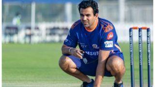 IPL 2020 : पूर्व पेसर जहीर खान बोले-हमें गेंद पर थूक लगाने को लेकर सतर्क रहना होगा