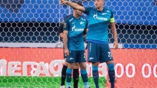 ZEN vs AT Dream11 Team Prediction Russian Premier League 2020: Captain, Fantasy Playing Tips, Predicted XIs For Today's Zenit St. Petersburg vs Arsenal Tula Football Match at Gazprom Arena 9 PM IST September 14