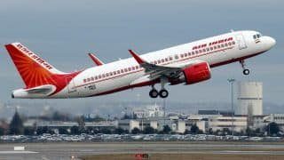 Hong Kong Again Bars Air India Flights Over Covid Cases