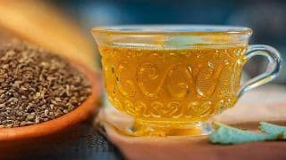 Weight Loss: Ajwain Tea, A Must-Have for Weight Loss, Here's Why