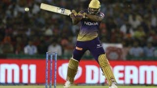 If Andre Russell Bats 60 Balls, He May Make a Double Hundred: KKR Mentor David Hussey