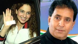 Anil Deshmukh Orders Probe Against Kangana Ranaut For Allegedly Consuming Drugs