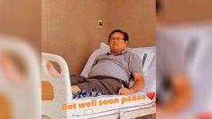 अंकिता लोखंडे के पापा की बिगड़ी तबियत, एक्ट्रेस जल्द ठीक होने की मांग रही है दुआ