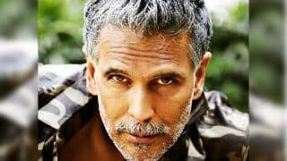 Milind Soman Takes Dig at People Offended By Firecracker Ban on Diwali, Asks If They Are Anti-Vaccine