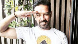 Anup Soni Comes Forward to Help Balika Vadhu Director Ram Vriksha Gaur Who is Selling Vegetables