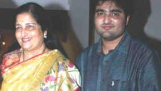 Singer Anuradha Paudwal's Son, Aditya Paudwal Dies at 35 Due to Kidney Failure