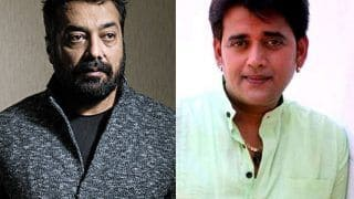 Ravi Kishan Reacts To Anurag Kashyap's 'Smoking Weed' Claim, Says 'He Must Think Thousand Times Before Speaking'