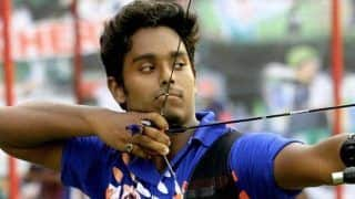 Archer Atanu Das Hopes to Put up His Best Performance at Tokyo Olympics