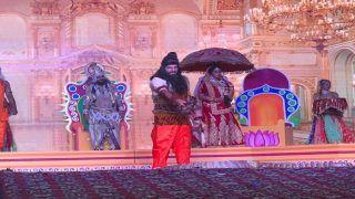 बॉलीवुड अभिनेता और सांसद अयोध्या की रामलीला में निभाएंगे किरदार, टीवी पर होगा लाइव प्रसारण