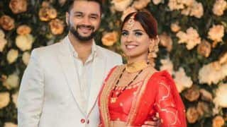 Khatron Ke Khiladi Star Balraj Syal Gets Married to Deepti Tuli in Jalandhar, Says 'Faasla Cover Karne me Time Lag Gaya'