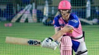 Dream11 IPL 2020: Ben Stokes Likely to be Available For Rajasthan Royals From Early October