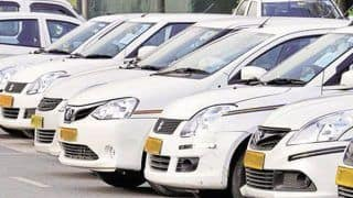 2 Lakh Ola, Uber Drivers Go on Strike in Delhi-NCR, Commuters Especially IIT-Jee Aspirants to Face Problems