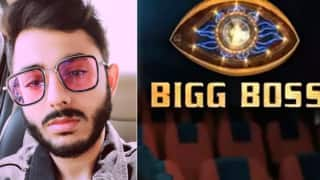 Bigg Boss 14: Famous YouTuber CarryMinati to be a Part of Show? Here's What he Has to Say