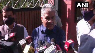 Big Breaking: एनडीए में बन गई बात, साथ मिलकर चुनाव लड़ेंगे JDU-BJP-LJP, मांझी भी होंगे साथ