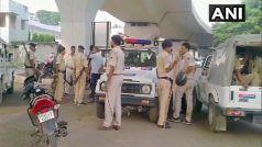 बिहार: शराब तस्करों को पकड़ने गई पुलिस टीम पर तलवार से हमला, DSP समेत 7 घायल