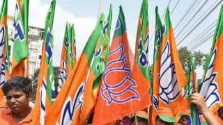 Bihar Assembly Election 2020: BJP Expels 9 Leaders For Contesting Against NDA, Ends Ties With Chirag Paswan