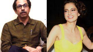 Kangana Ranaut Row: BJP Questions Uddhav Thackeray, Calls Out Mumbai Police's Probe in SSR Case