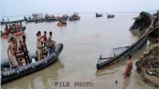 Rajasthan Tragedy: 6 Drown After Boat Capsizes in Chambal River, Rescue Operation Underway