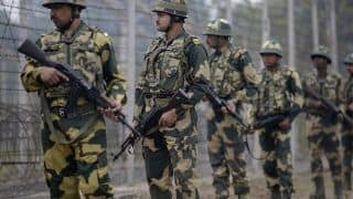 LAC Standoff: India Tightens Security on Borders; Puts ITBP & SSB on High Alert Amid Tensions With China