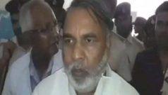 बिहार: विधायक जी ने दी धमकी-अगर हम हारे तो तुम्हारे गांव में अकाल पड़ेगा, Video पर बवाल