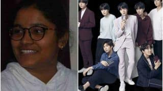 Jharkhand JEE Topper Says She Listened To Korean Band BTS To Reduce Stress While Studying