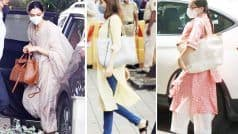 NCB Says Deepika Padukone, Sara Ali Khan, And Shradda Kapoor Have Got 'no Links With Drug Peddlers so Far'