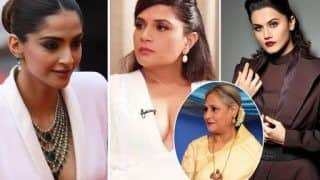 'Time For Payback'! Sonam Kapoor, Taapsee Pannu, Dia Mirza, Richa Chaddha Laud Jaya Bachchan For Her Drug Probe Remark
