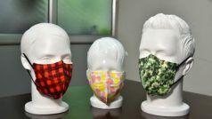 Fashionable Mask: IIT-Kanpur ने तैयार किए बेहद फैशनेबल मास्क, जानें कीमत, कहां से खरीदें...