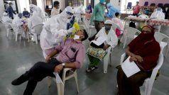 राहत! महाराष्ट्र में कोरोना के 18,390 नए मामले सामने आए, 392 की मौत; 20,206 मरीज हुए ठीक