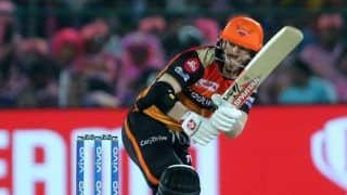 IPL 2020: Sunrisers Hyderabad Top-Four Contenders But Middle-Order a Concern